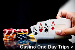Casino - One Day Trips
