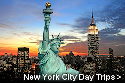 New York City One Day Trips